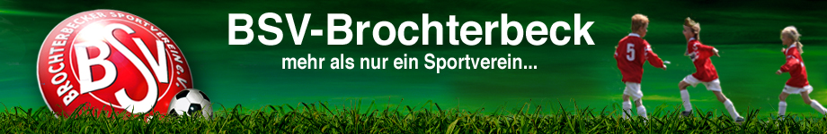 Fußball, Volleyball, Breitensport, Nordic Walking etc.
