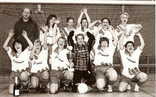 HKM-Team 1996