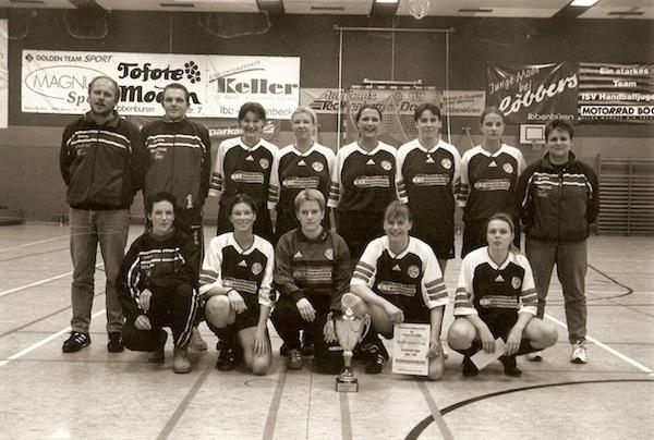 HKM-Team 1999