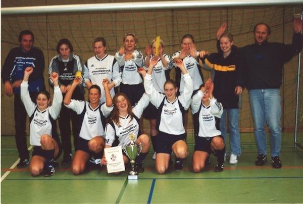 HKM-Team 2001