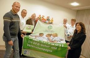 BS DFB-Kampagne
