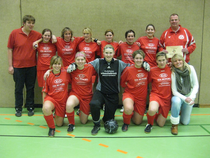 Team HKM 09