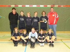 Borghorst Team 2010